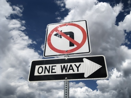 Illegal Left Turn Causes Wrongful Death